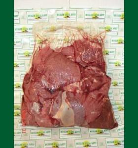 Köttfärskött 95 vl (Färsk)
