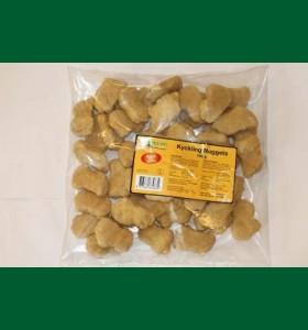 Kycklingnuggets Muslim 10kg 5x2kg (Fryst)
