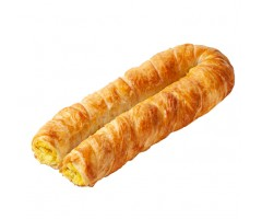 U Börek med Potatisfyllning Bake-off