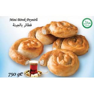 5610-Mini Börek med Ost 8x750g Fryst