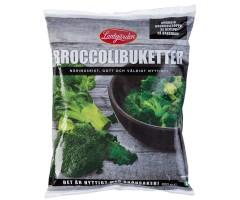 Broccolibuketter 800g Lantgården