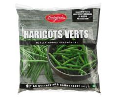 Haricots Verts 800g Lantgården