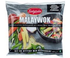 Malaywok 600g Lantgården
