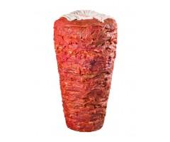Kalvkebab Shawarma 100/100 10kg Hicret