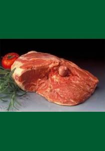 Lamm stek med ben femur (N.Z)  (Fryst)