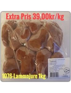 1076-Lammnjure 24x1kg (N.Z) Fryst