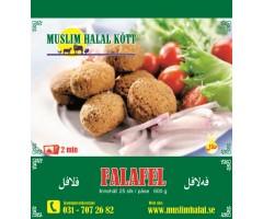 Falafel 25st