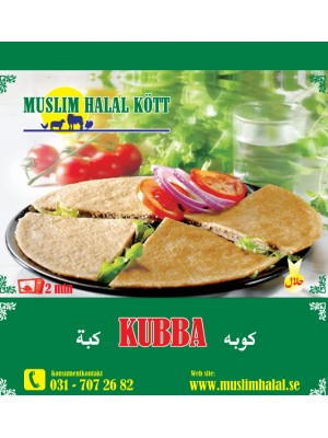 Kubba Musil Muslim