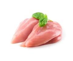 Kycklingfilé 10kg Färsk