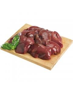 Kycklinglever 5kg Färsk