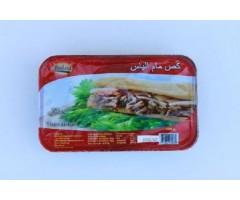 Shawarma mam Ilyas