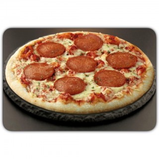 5238-Pizza Sucuk 10x400g Fryst
