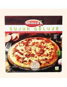 Pizza Sucuk (salami) 10x330g Fryst