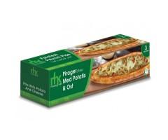 Piroger med Potatis&Ost 3-pack MHK