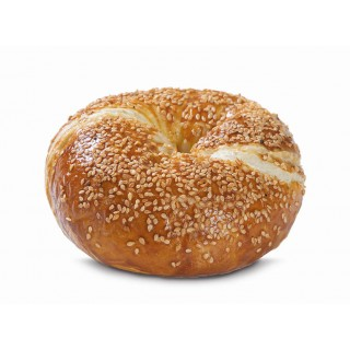 5350-Bagel Naturall (Acma) 100x110g Fryst
