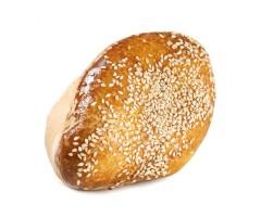 Piroger med Potatis (Pogaca) Bake-off