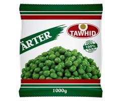 Ärter 1kg Tawhid