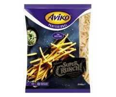 Pommes Frites Super Crunch 7mm Aviko