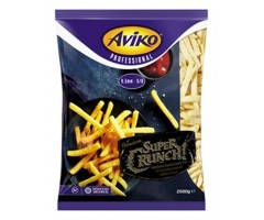 Pommes Frites Super Crunch 9,5mm Aviko