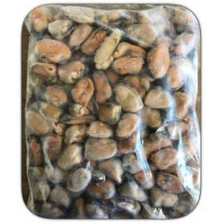 Mussle Meat 100-200 10x1000g Fryst