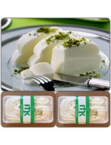 Mjölkglass (Maras Dondurma) 12x500g Fryst