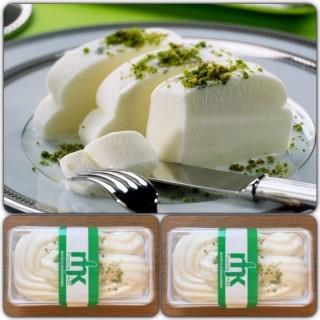 6515-Mjölkglass (Maras Dondurma)12x500g Fryst