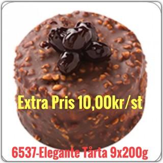 6537-Elegante Tårta 9X1800g (9x200g) Fryst