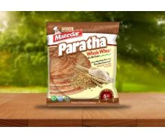 Fullkorn Paratha 5-pack Mazedar