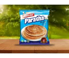 Plain Paratha 5-pack Mazedar