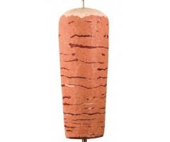 Nöt kebab spett 15kg