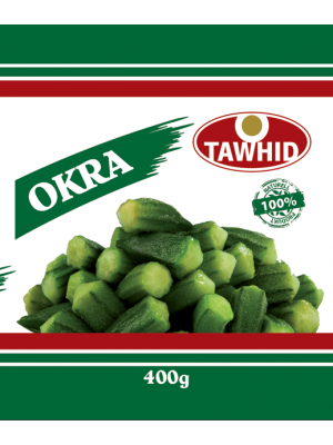 Okra Tawhid
