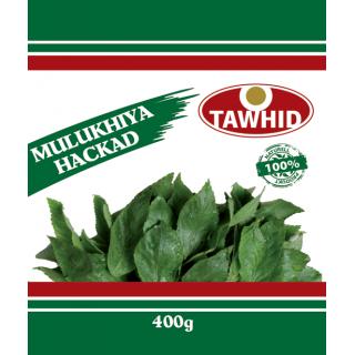 5505-Mulukhya Hackad 20X400g Fryst