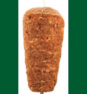 Kyckling kebab spett 10kg MB (Fryst)